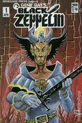 Black Zeppelin (1985) 1