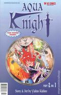 Aqua Knight Part 2 (2000) 1