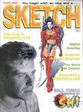 Sketch Magazine (2000) 5