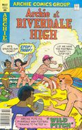 Archie at Riverdale High (1972) 67