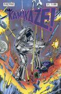 Dai Kamikaze! (1987) 3
