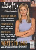 Buffy the Vampire Slayer Magazine (1998) US Series 10A
