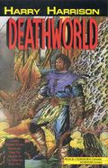 Deathworld (1990 1st Series) 4