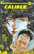 Caliber Presents (1989) 10