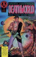 DeathWorld Book III (1991 3rd Series) 4