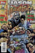 Jason vs. Leatherface (1995) 2