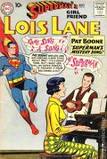 Superman's Girlfriend Lois Lane (1958) 9