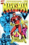Marksman (1988) 1