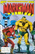 Marksman (1988) 4