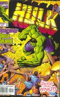 Incredible Hulk (1999 2nd Series) 2B