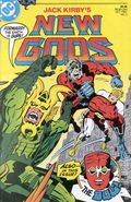 New Gods (1984 6-Issue Mini-Series) 5
