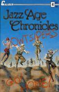 Jazz Age Chronicles (1990 Caliber) 4