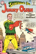 Superman's Pal Jimmy Olsen (1954) 77