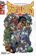 Battle Gods Warriors of the Chaak (2000) 5