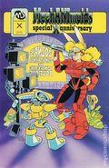 Mechanimoids Special X (1994) 1