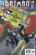 Batman Gotham Adventures (1998) 29