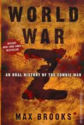 World War Z An Oral History of the Zombie War HC (2006) 1-REP