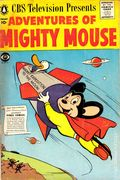 Adventures of Mighty Mouse (1955 Pines/Dell/Gold Key) 132
