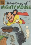 Adventures of Mighty Mouse (1955 Pines/Dell/Gold Key) 148