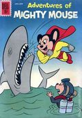 Adventures of Mighty Mouse (1955-1980 Pines/Dell/Gold Key) 154