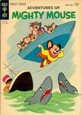 Adventures of Mighty Mouse (1955 Pines/Dell/Gold Key) 156