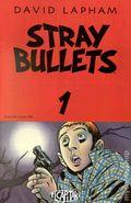 Stray Bullets (1995) 1