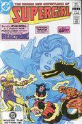 Supergirl (1982 2nd Series) 8