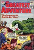 My Greatest Adventure (1955) 64