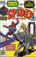 Spidey Super Stories (1974) 35