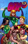 Gen 13 (1995 2nd Series) -1