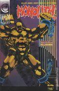 Monolith (1991 Comico) 3