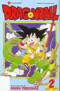 Dragon Ball Part 1 (Reprint) 2