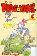 Dragon Ball Part 1 (Reprint) 4
