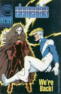 Elementals (1989 2nd Series Comico) 16