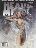 Heavy Metal Magazine (1977) Vol. 24 #5