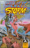 Silver Storm (1990) 1