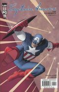 Captain America (2002 4th Series) 11