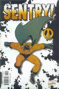 Sentry (2000 1st Series) 1B