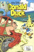 Donald Duck Adventures (1990 Disney) 3