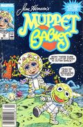 Muppet Babies (1985-1989 Marvel/Star Comics) 26