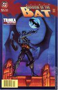 Batman Shadow of the Bat (1992) 35B