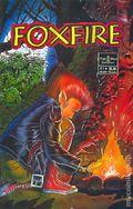 Foxfire (1992 Night Wynd) 1