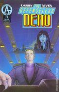 Defenseless Dead (1991) 2