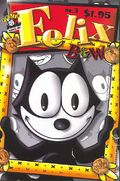 Felix the Cat in Black and White (1997) 3