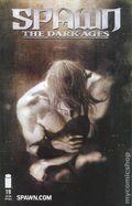 Spawn The Dark Ages (1999) 19