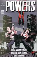 Powers (2000 1st Series Image) 5