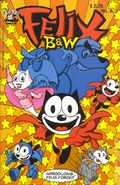 Felix the Cat in Black and White (1997) 6