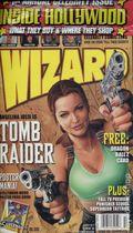 Wizard the Comics Magazine (1991) 109AP