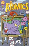 Atomics (2000) 9