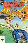 Hawkman (1986 2nd Series) 15
